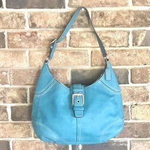 Coach Hobo Style Bag